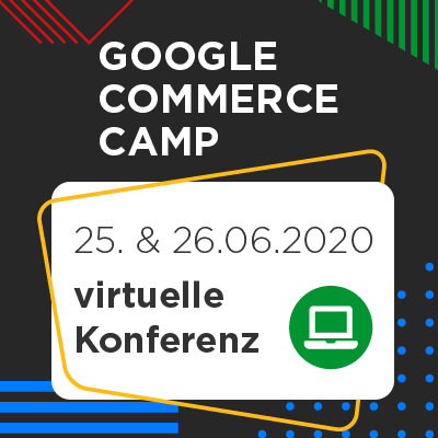 Google Commerce Camp by Händlerbund