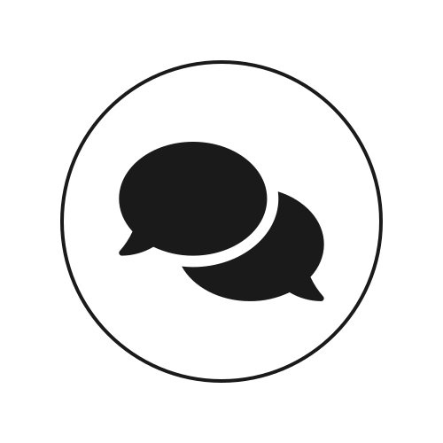 Roundtables Icon