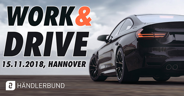 Work'n'Drive in Hannover